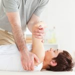 Massage Jacksonville Stretching